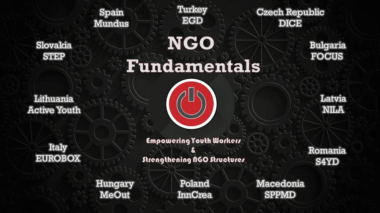 NGO Fundamentals