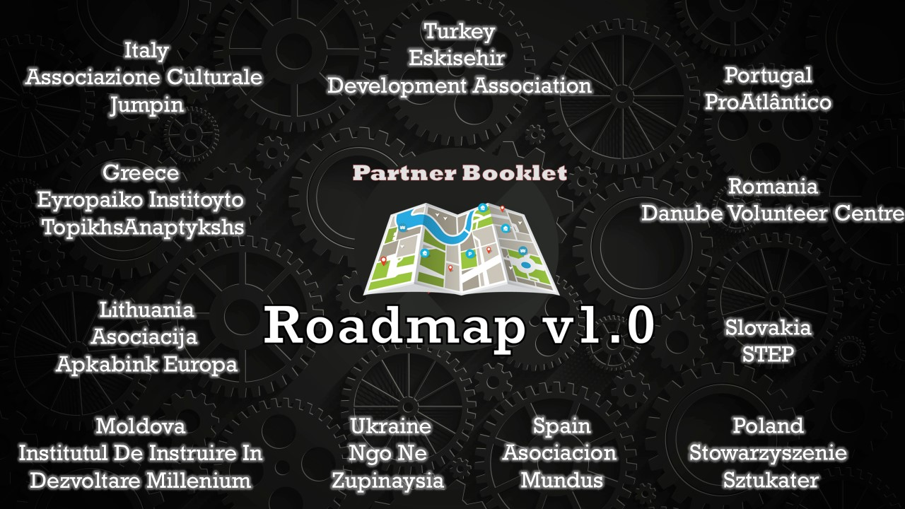 Roadmap v1.0